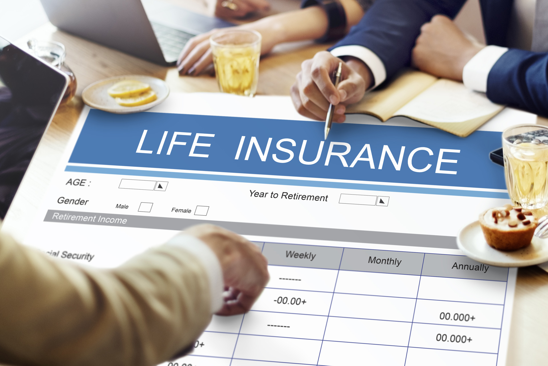 Benefits Of Adding Insurance Products To Client Portfolios ...